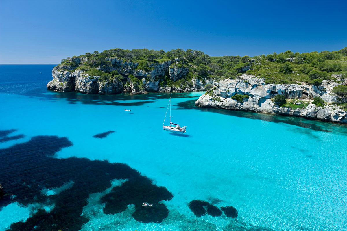 Baleares-Menorca