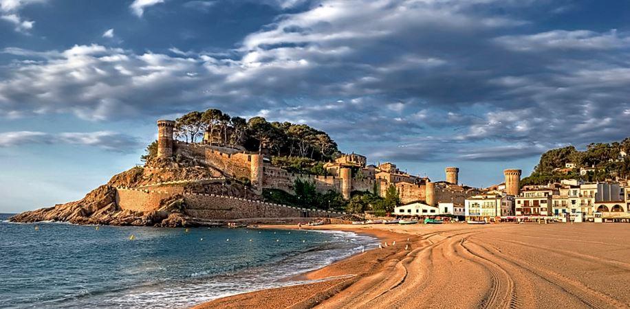 Costa-Brava-Tossa-de-mar