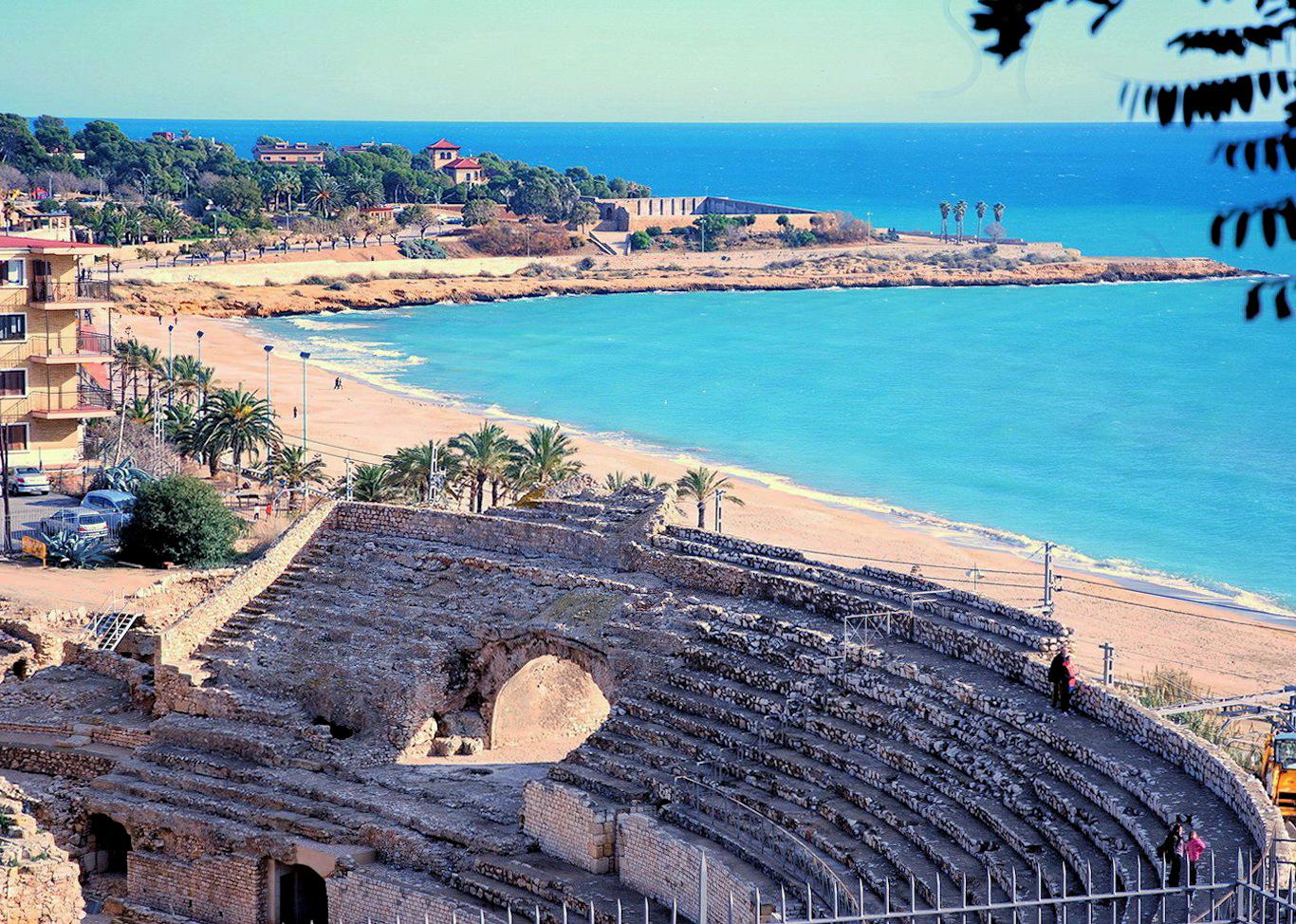 Costa-Dorada-Tarragona