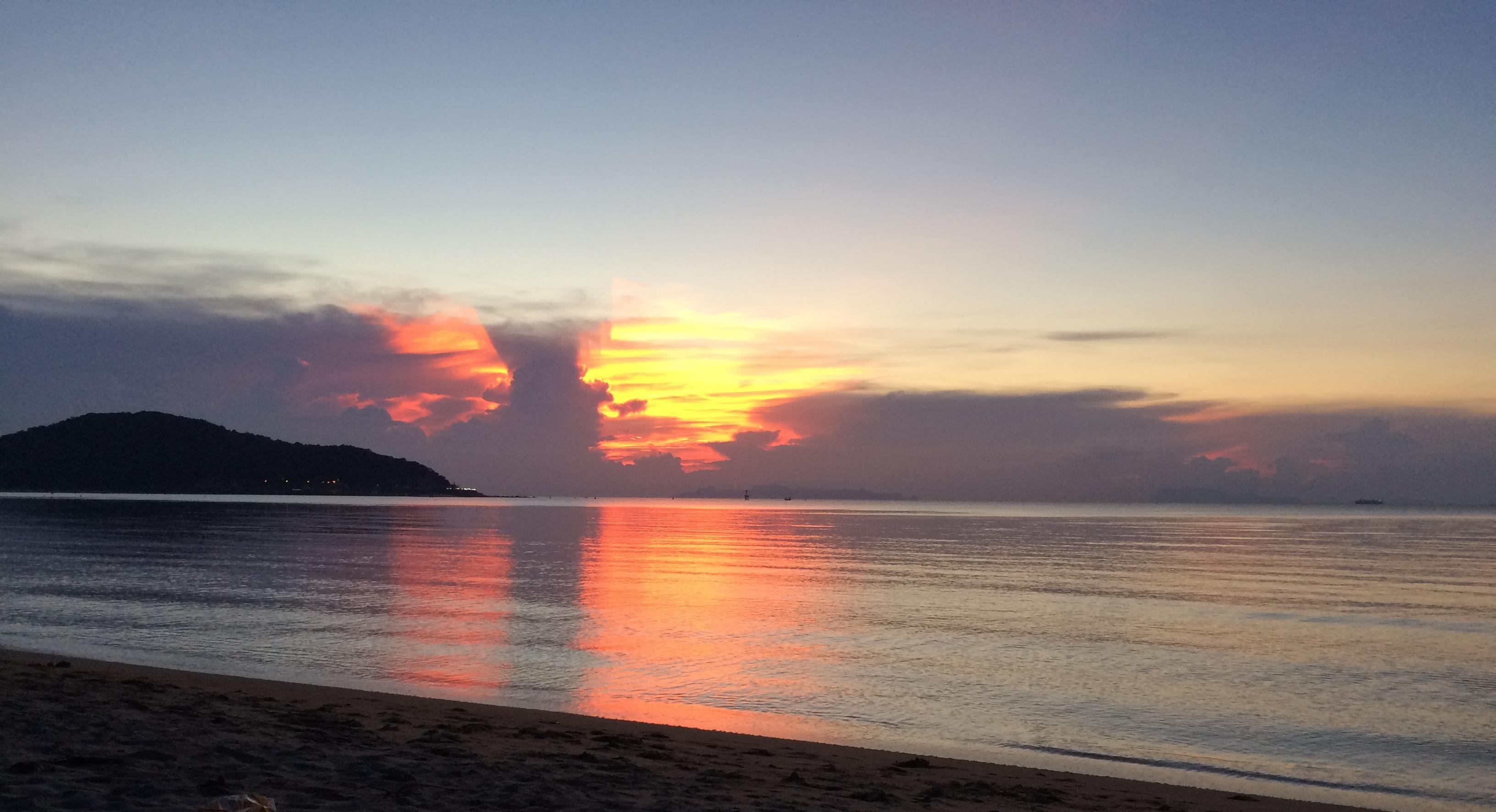 Хорошо отдохнуть в Таиланде на островах