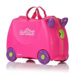 Детский чемодан Trunki Trixie (Трикси) розовый
