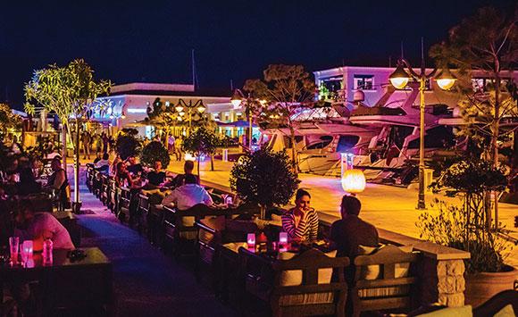 Limassol-Marina