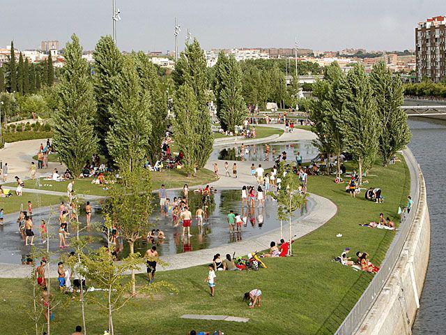 parkmadridrio