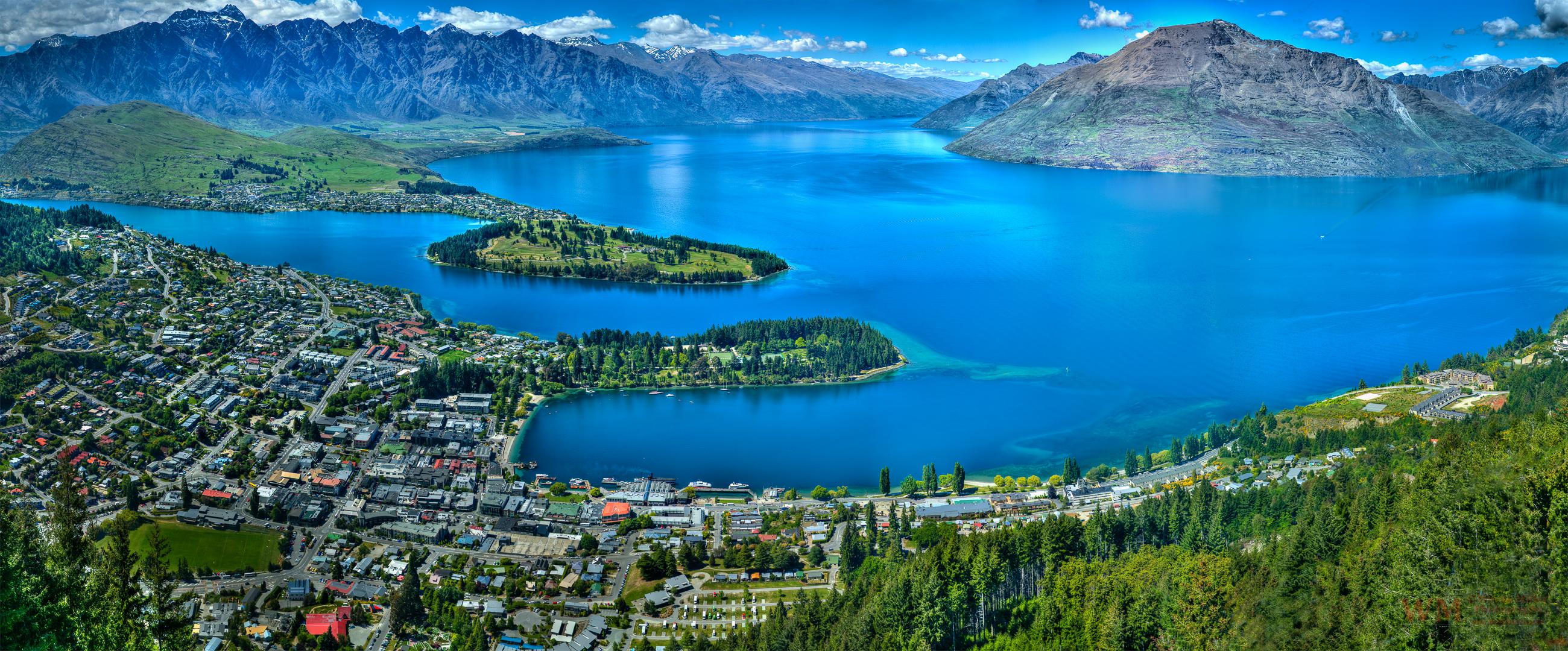 этом обзоре фото новая зеландия фото Калининград Твой
